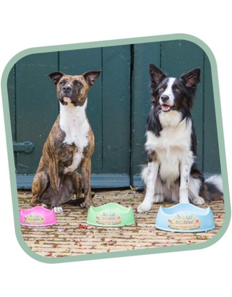 Beco pets Beco Bowl Dog Bowls Natural Medium