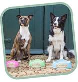 Beco pets Beco Bowl Dog Bowls Blue Medium