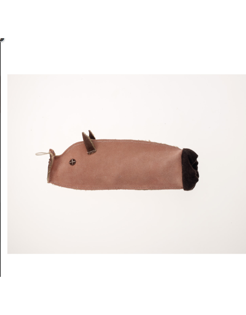 Aussie Naturals Aussie Naturals Dog Toy Krinkle Brumby Horse- Extra Large