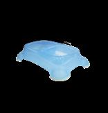 Gardner Pet Feeder Bowl Blue Small