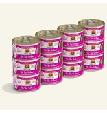 Weruva Weruva Cat Pates Canned Cat Food Tic Tac Whoa! 3 oz single