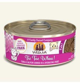 Weruva Weruva Pates Canned Cat Food | Tic Tac Whoa! 5.5 oz single