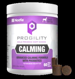 Nootie Nootie Progility Dog Soft Chews Calming Small 60 ct