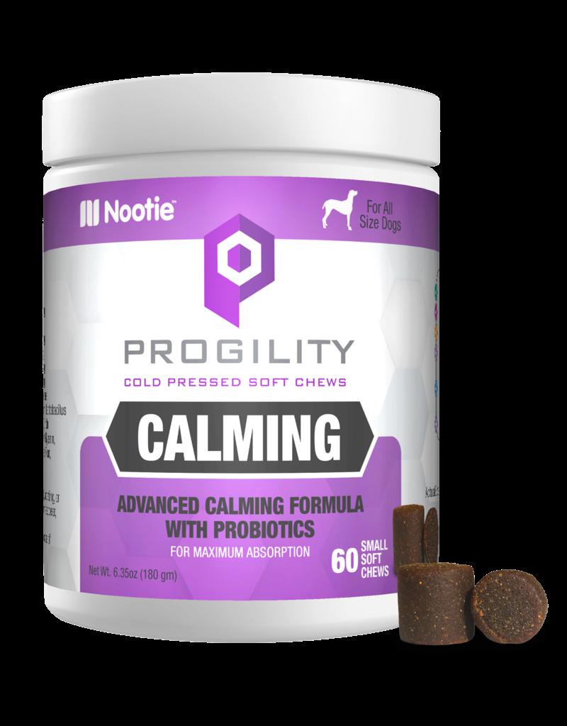 Nootie Nootie Dog Progility Small Soft Chew Calming 60 count