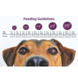 Blackwood Dog Kibble Sensitive Diet Salmon 5 lb