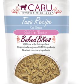 Caru Caru Baked Cat Treats Tuna 3 oz