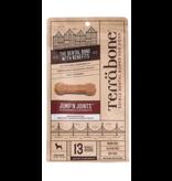 Presidio Natural Pet Co Terrabone Dental Bones 9.1 oz Jump'N Joints Small