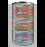 Essence Air & Gamefowl Recipe Canned Cat Food 5.5 oz Single