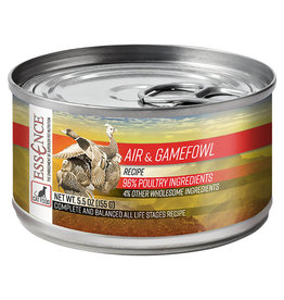 Essence Air & Gamefowl Recipe Canned Cat Food 5.5 oz Single