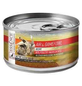 Essence Essence Air & Gamefowl Canned Cat Food 5.5 oz single