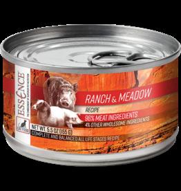 Essence Essence Ranch & Meadow Canned Cat Food 5.5 oz single