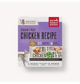 The Honest Kitchen The Honest Kitchen Dehydrated Cat Food | Grain-Free Chicken Prowl 4 lb