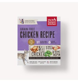 The Honest Kitchen The Honest Kitchen Dehydrated Cat Food | Grain-Free Chicken Prowl 2 lb