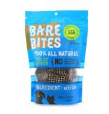 Bare Bites Bare Bites Dog Treats   Beef Liver 6 oz