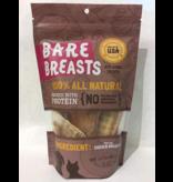 Bare Bites Dog Treats Chicken Breast 6 oz
