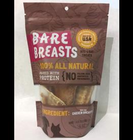 Bare Bites Bare Bites Dog Treats Chicken Breast 6 oz