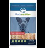 Barkworthies Barkworthies Beef Trachea Chips 16 oz