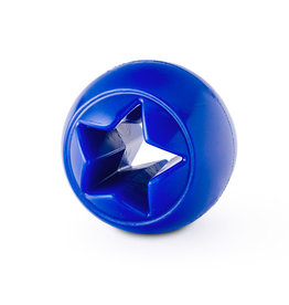 Planet Dog Planet Dog Orbee-Tuff Nook Star Royal Blue