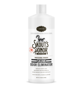 Skout's Honor Skout's Honor Skunk Odor Eliminator 32 oz