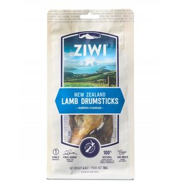 Ziwipeak ZiwiPeak Dog Chews Lamb Drumsticks 6.6 oz