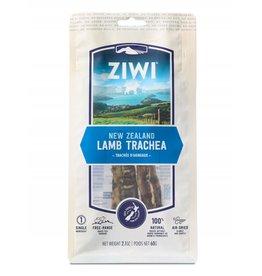 Ziwipeak ZiwiPeak Dog Chews Lamb Trachea 2.1 oz