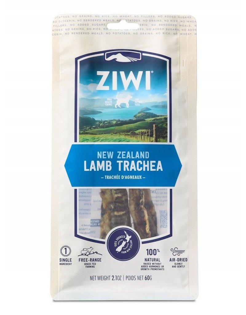 Ziwipeak ZiwiPeak Dog Chews | Lamb Trachea 2.1 oz