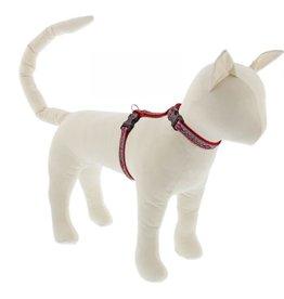 "Lupine Cat 1/2"" El Paso H-Harness 9-14"""