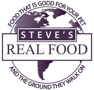 Raw & Freeze-Dried Options with Steve's Real Food!