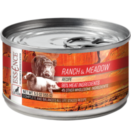 Essence Essence Ranch & Meadow Canned Cat Food 5.5 oz CASE