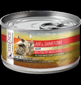 Essence Essence Air & Gamefowl Canned Cat Food 5.5 oz CASE