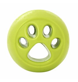 Planet Dog Planet Dog Orbee-Tuff Nook Paw Lime Green
