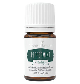 Young Living Peppermint Oil 5 mL