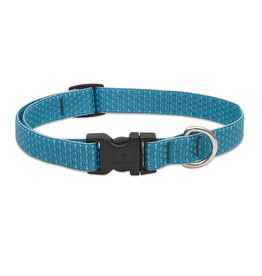 "Lupine Eco Collar 3/4"" Tropical Sea 9""-14"""