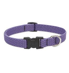 "Lupine Eco Collar 3/4"" Lilac 9""-14"""