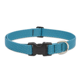 "Lupine Eco Collar 1"" Tropical Sea 12""-20"""