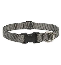 "Lupine Eco Collar 1"" Granite 12""-20"""