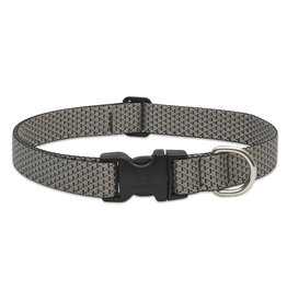 "Lupine Eco Collar 1"" Granite 16""-28"""