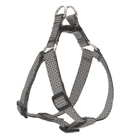 "Lupine Eco Step-In Harness 3/4"" Granite 20""-30"""