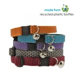 Lupine Lupine Eco Cat Collar Berry With Bell