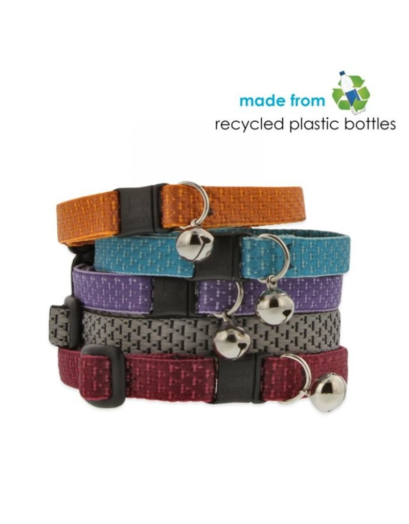 Lupine Lupine Eco Cat Collar Granite With Bell