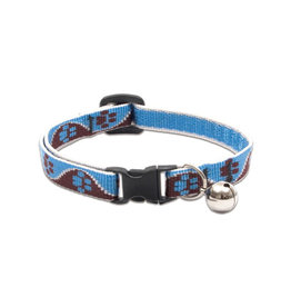 Lupine Cat Collar Originals Muddy Paws W/Bell