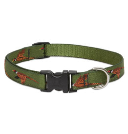 "Lupine Originals Collar 3/4"" Fly Away 15""-25"""