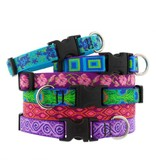 """Lupine Originals Collar 1"""" Tail Feathers 16""""-28"""""""