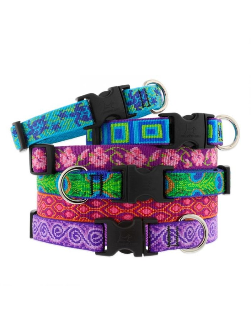 "Lupine Originals Collar 1/2"" Alpen Glow 10""-16"""