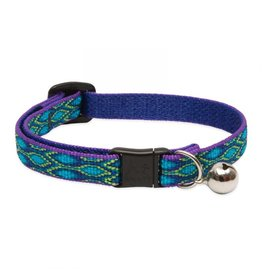 Lupine Cat Collar Originals Rain Song Safety