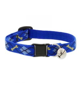Lupine Cat Collar Originals Dapper Dog Safety