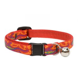 Lupine Cat Safety Collar | Go Go Gecko