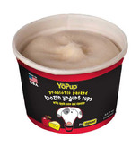 Yoghund Yoghund Frozen Yogurt for Dogs Apple Juice & Cheddar 4 pack (*Frozen Products for Local Delivery or In-Store Pickup Only. *)