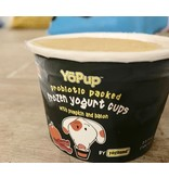 Yoghund Yoghund Frozen Yogurt for Dogs Pumpkin & Bacon 4 pack (*Frozen Products for Local Delivery or In-Store Pickup Only. *)