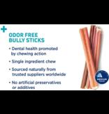Barkworthies Barkworthies Dog Bully Sticks Bully Pretzel Single
